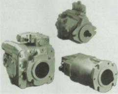Pompe et moteur à piston