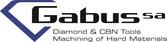 Gabus SA (Outils diamantées & CBN)