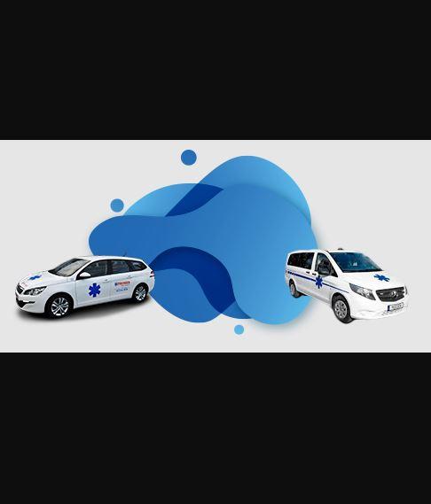 CNSA, 1ère organisation professionnelle représentative des transports sanitaires est à votre service...