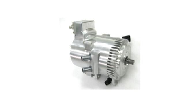 HEV Starter & Generator(WRSM)