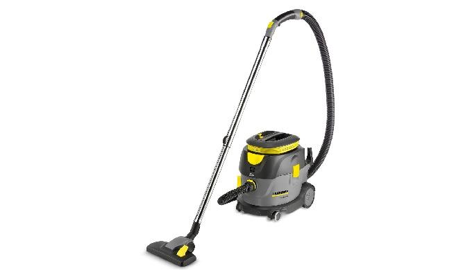Compacts et silencieux, les aspirateurs poussières Kärcher sont spécialement adaptés aux besoins des...