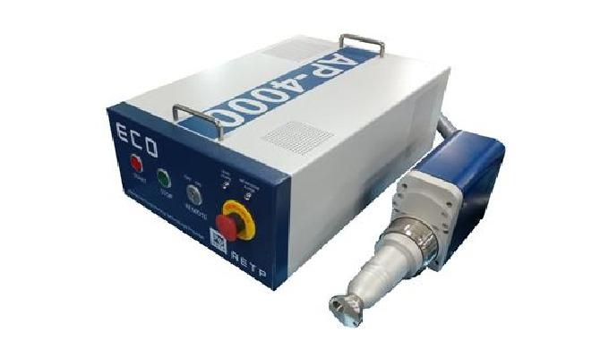 Air plasma_ECO rotational head_AP-4000R ECO