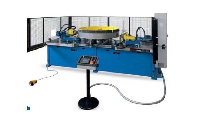 Trimming Beading Machines VBU 2200
