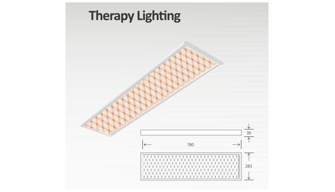 Premium Lighting (LED) Room Light  (YAR780 C/W)