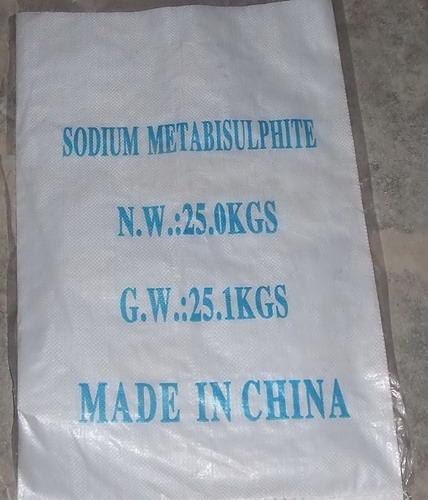 Molecular Formula: Na2SO3 CAS No: 7681-57-4 HS Code: 28321000 Main Uses: Industrial Grade: Dyeing mo...