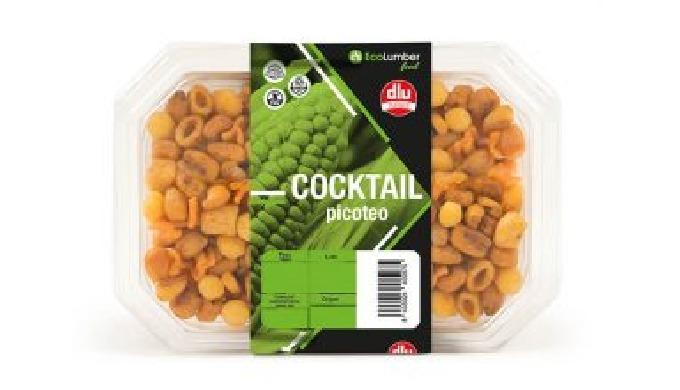 Vassoio cocktail snack