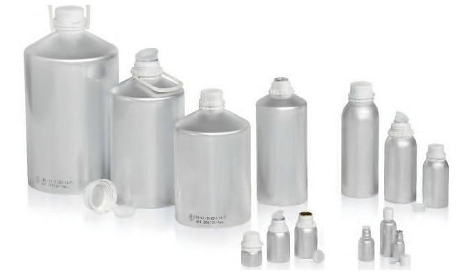 CARACTÉRISTIQUE: Produits en aluminium pur à 99,5 % minimum (1050A) Intérieur : nu ou verni Protecti...