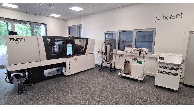 New think tank for injection molders and toolmakers