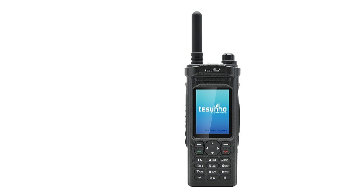 Main Features: 1. Mobile phone call 2. SMS 3. Bluetooth Built in 4. GPS Built in —— get the APRS inf...