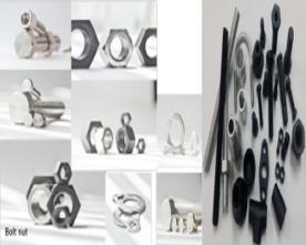 Ti,Zr,Histelloy,Inconel,Monel ( Bolt,Nut & Equipment)