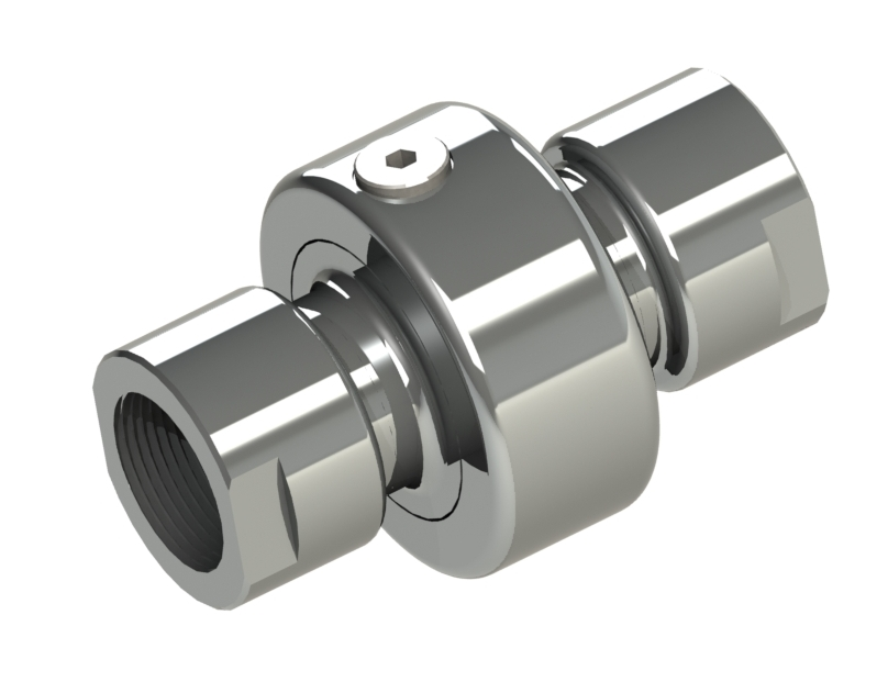 Swivel joint series SJF