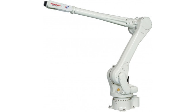 Die brandneuen Roboter der R-Serie setzen den Maßstab für all diese kleinen bis mittleren Industrier...