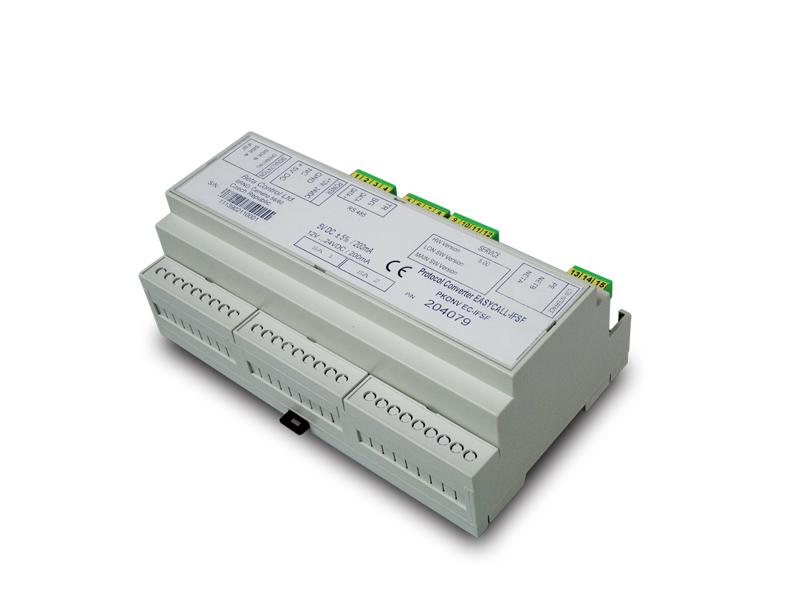 kód: 204132 Konvertor protokolů DART - IFSF. Umožňuje připojení výdejních stojanů s protokolem DART ...