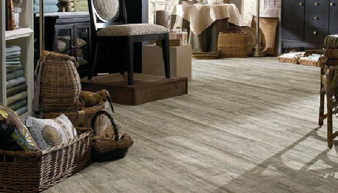 Vinyl flooring (sometimes called vinyl plank flooring) is a very popular type of flooring, especiall...