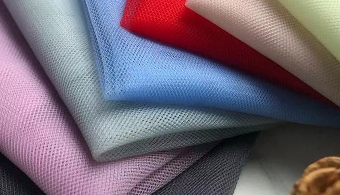 Our main products are tulle fabrics, mesh fabric, lace fabric, lace trim, knitted fabric, spandex fa...