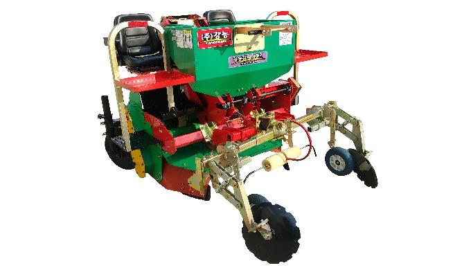 Potato Planter | seeding machine