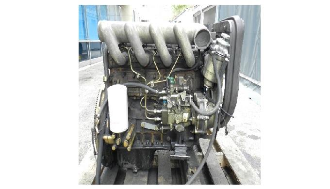 doosan db58(secondhand diesel engine)