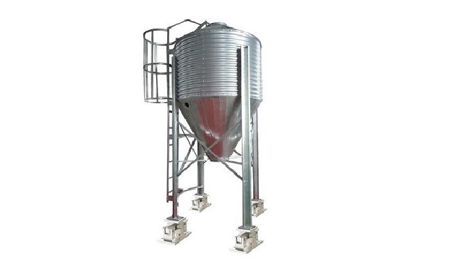 Looking for Tank Weighing System? Pacorr is a reliable Manufacturers and supplier of Tank Weighing S...