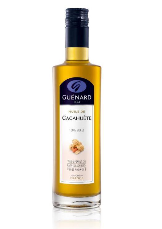Découvrez une explosion de saveurs, grâce à notre huile de Cacahuète 100% vierge. Vous serez charmé ...