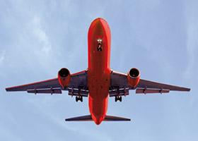 Mezinárodní letecká přeprava zboží