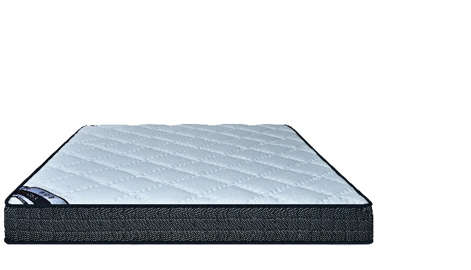 Eclipse Orthocoil mattress is a Pocketed Spring mattress available in all standard and customized si...