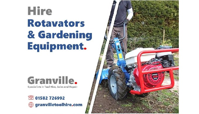With Spring just around the corner we're here to help with the hire and advice on a range of tools a...