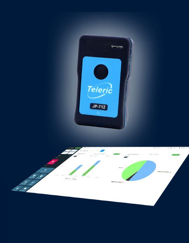 TELERIC, leader de la traçabilité connectée sur le marché de la propreté, vous présente des outils r...