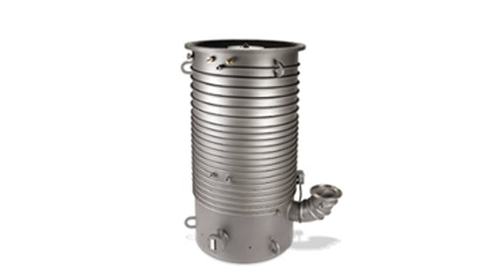 RANGU Diffusion Vacuum Pumps RANGU are a series of diffusion vacuum pumps. They have been specially ...