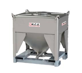 Caractéristiques techniquesConstruction acier ou inox, acier doux ou aluminium.Ouverture par vanne p...