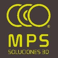 Metal Printed Solutions MPS 3D, MPS SOLUCIONES 3D