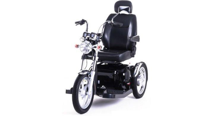 Elektromobil Sportrider von Freerider