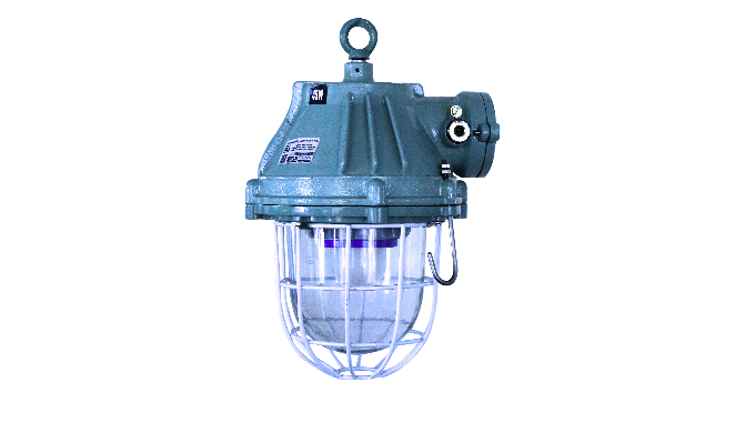 Flameproof Well Glass 30W, 45W, 60W, CIMFR, PESO, ISI Approved
