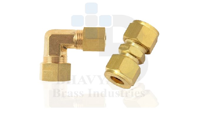 Compression Fittings Products. Nut Sleeve/ Olive / Ferrule Union Tee Union Elbow Union Male and Fema...