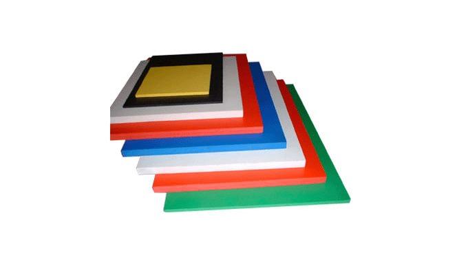 Specifications: 1) Thickness: 1-30mm 2) Standardsheet: 1220x2440mm, 1560x3050mm, 2050x3050mm 3) Spec...