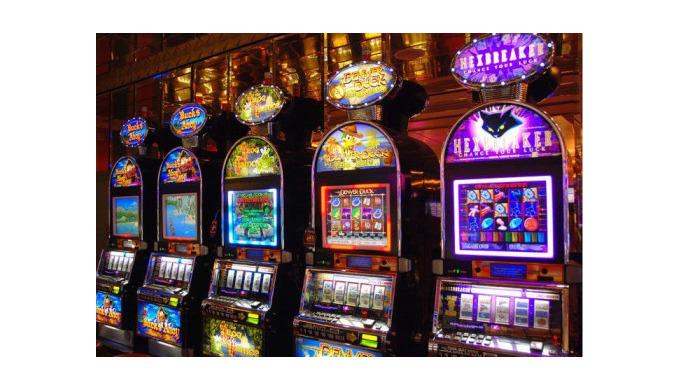 Популярность бесплатных игровых автоматов в казино