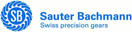 Sauter, Bachmann AG (Swiss precision gears)