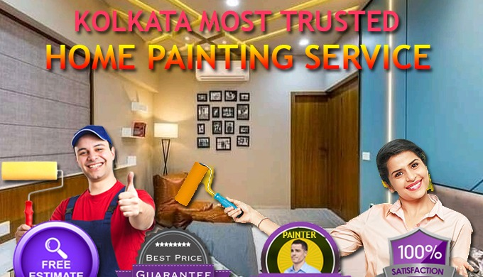 Sunshine Home Painting Service company, offers a wide range of qualified and reliable painting servi...