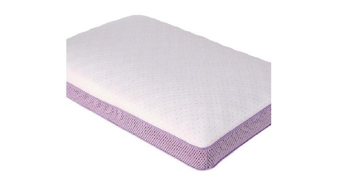 O tecido Cairfull é um tecido técnico 3D que regula o ambiente da sua cama, mantendo-o seco e extrem...