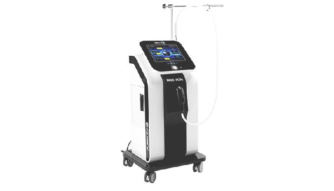 INNOFACIAL CD700+_premium skin Peeling device(beauty device)