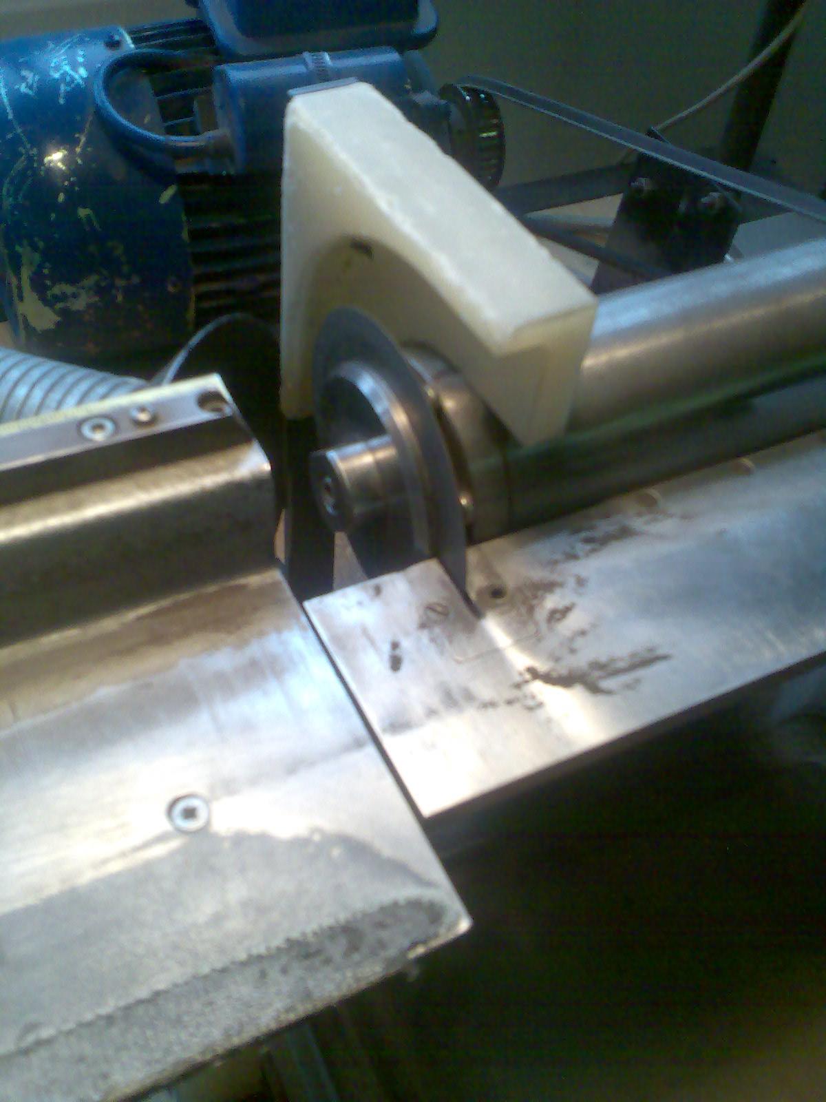 Vi kan erbjuda kapning av rostfria rör och rostfri tråd i mindre serier, längder från 10 millimeter ...
