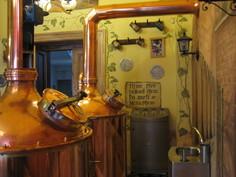 Mikropivovary o kapacitě 10 000 až 180 000 litrů piva za rok. Společnost DESTILA, s.r.o., Brno je vý...