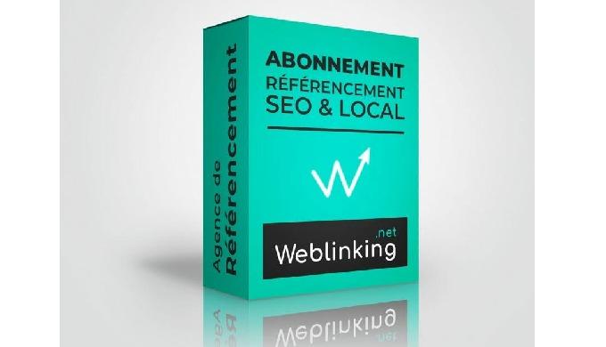 Pack Abonnement de référencement : Audit SEO : Nous faisons un audit général pour l'ensemble du site...