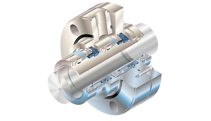 ISC2 Standard patrontætning ISC2 er en nyudviklet model af standard patrontætning. Desuden er design...