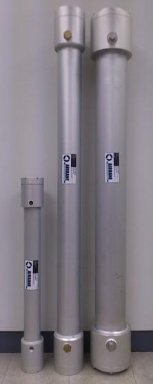 Airrane Co., Ltd.'s membrane module for nitrogen generation is installed in nitrogen generator so th...