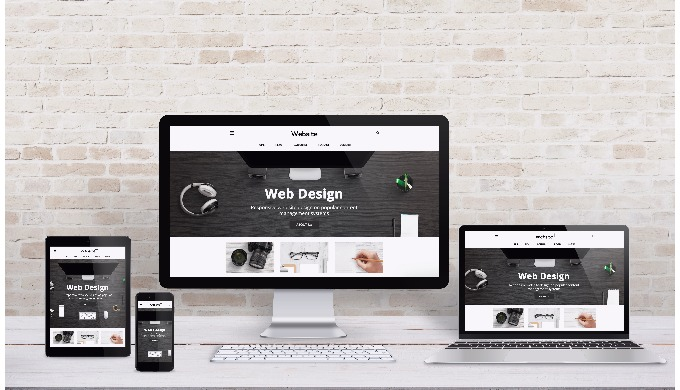 Site Internet de qualité et aux couleurs de votre entreprise pour présenter vos produits ou prestati...