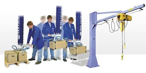 PMH erbjuder effektiva lösningar för lyft och materialhantering till framförallt den svenska marknad...