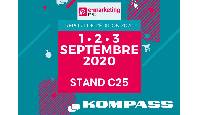 Salon E-marketing 2020