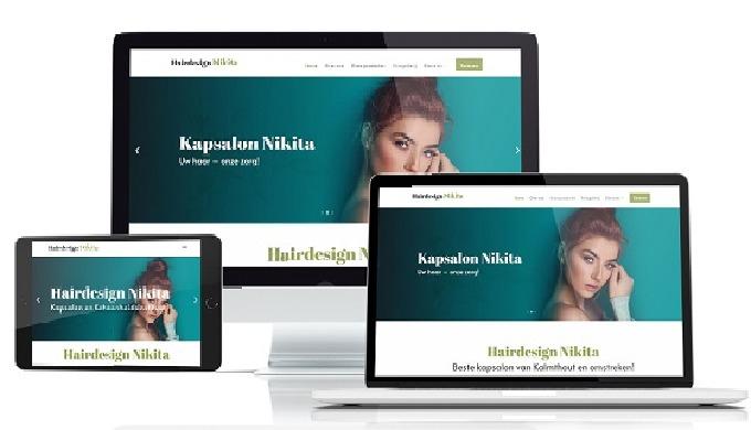 Een prachtige website laten maken met een unieke grafische vormgeving. Deze website of webshop wordt...