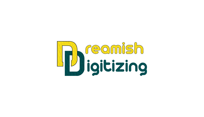 Dreamish Digitizing is an Indian based company. We specialize in embroidery and designing. We have b...