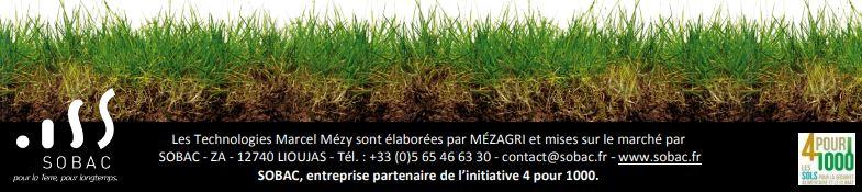 Bactériosol Concentré UAB est un amendement organique conforme à la norme NF U44-051, développe l'hu...